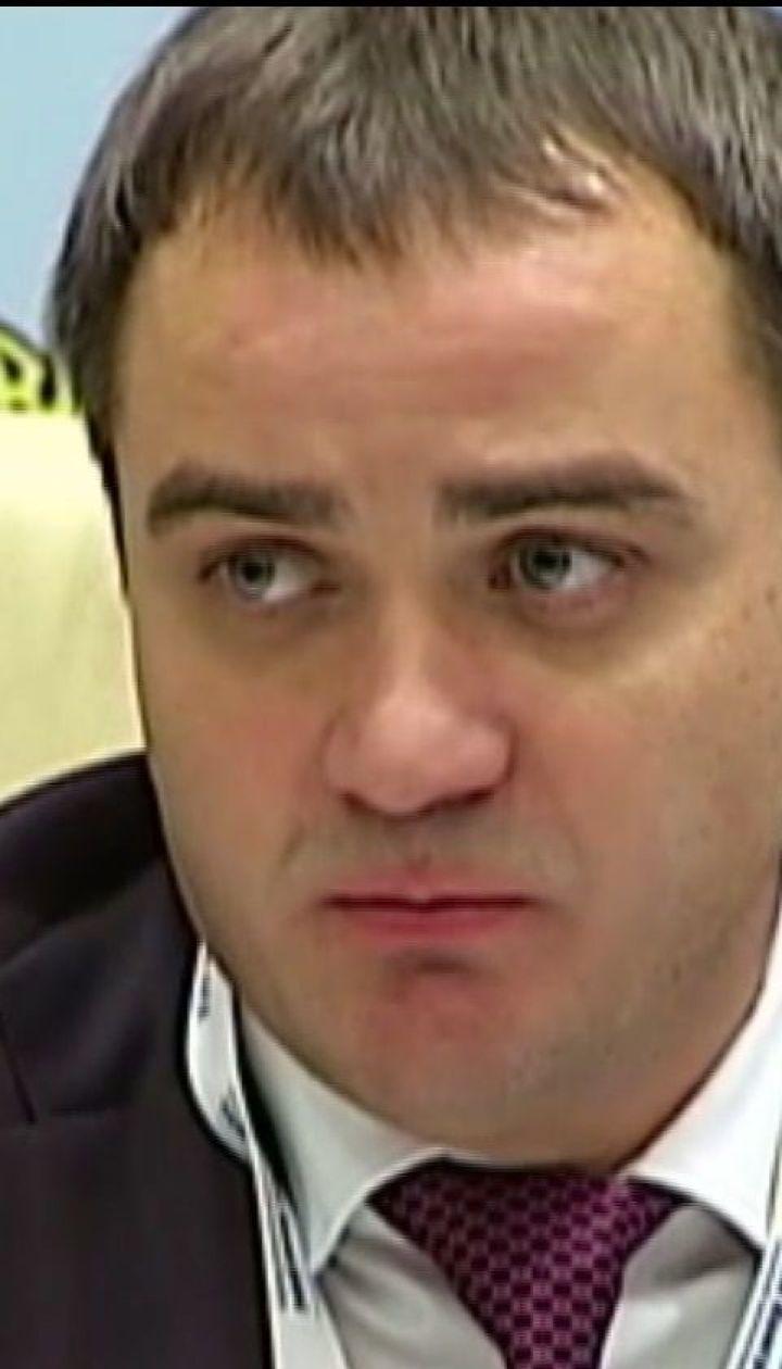 НАБУ розпочало розслідування діяльності президента ФФУ Андрія Павєлко