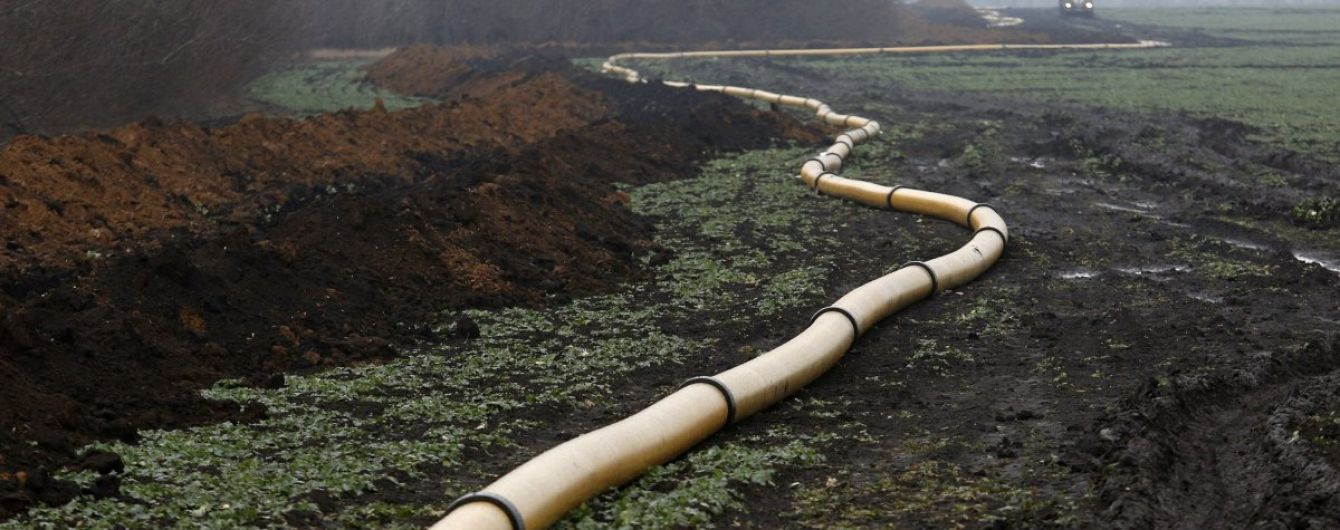В понедельник Авдеевку и Ясиноватский район подключат к газоснабжению