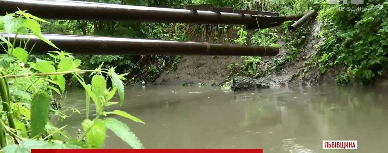 Дождь и оголенный провод над рекой: стали известны подробности гибели 10-летнего школьника на Львовщине