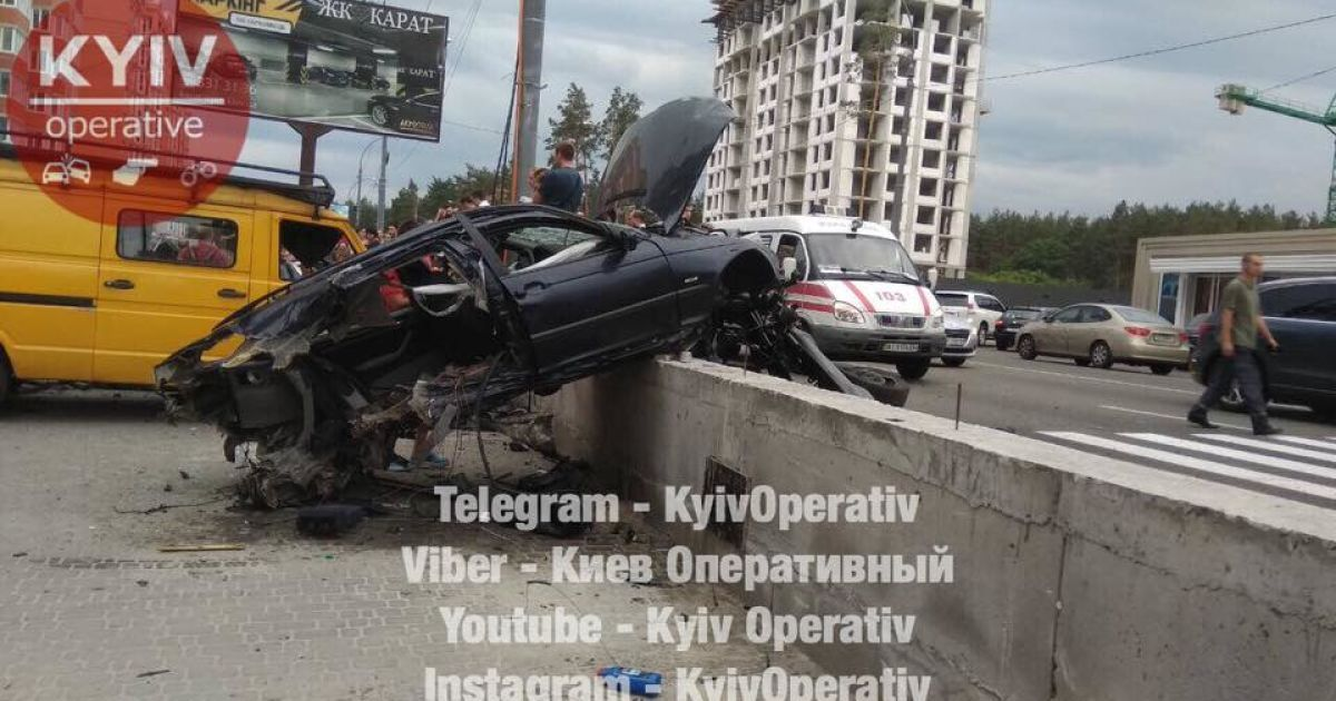 @ Київ Оперативний