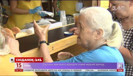 Дуже потребують підтримки близьких та держави - історії життя людей похилого віку