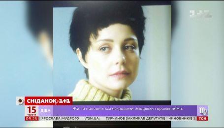 Тина Кароль снялась в короткометражном фильме