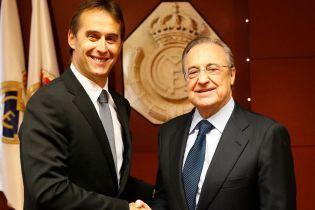 """""""Реал"""" vs Іспанія: наслідки відставки тренера збірної, який наступного дня очолив мадридців"""