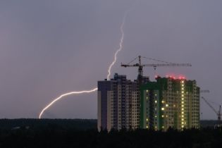 Шалена злива у Києві та справа Лазаренка. П'ять новин, які ви могли проспати