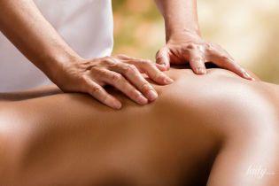Лимфодренажный массаж: похудение с первого сеанса