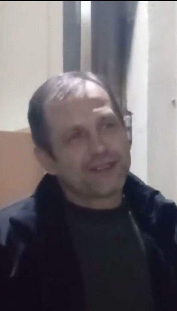 Суд анексованого Криму подовжив тримання за ґратами українському патріоту Володимиру Балуху