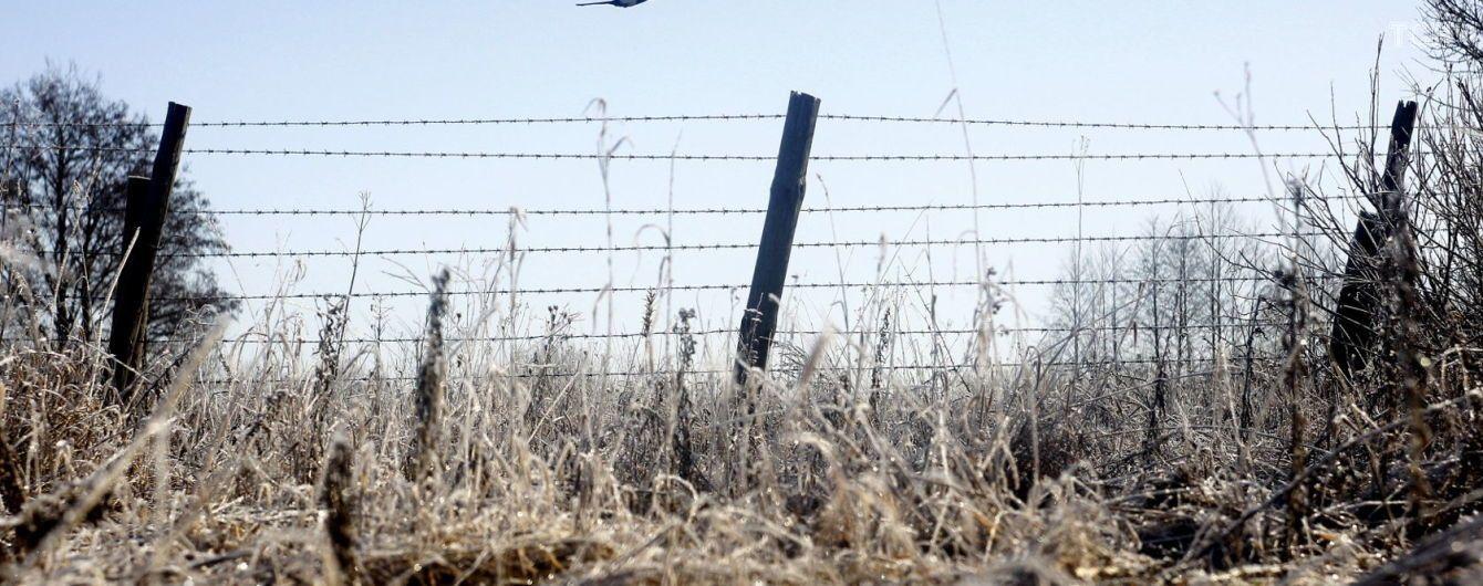 Порошенко підписав указ про відродження Чорнобильської зони відчуження