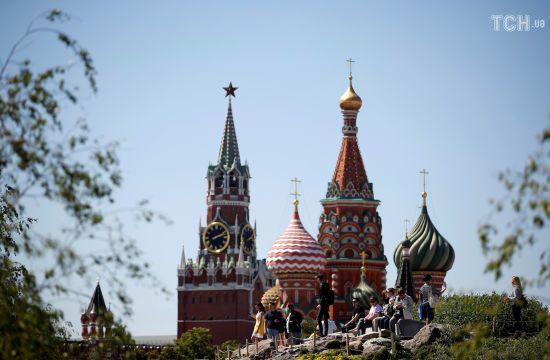 Росія відреагувала на нові санкції США