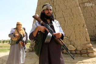 """В Афганістані оголосили перемир'я з """"Талібаном"""""""