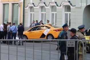 Таксист, сбивший пешеходов в Москве, объяснил причину ДТП