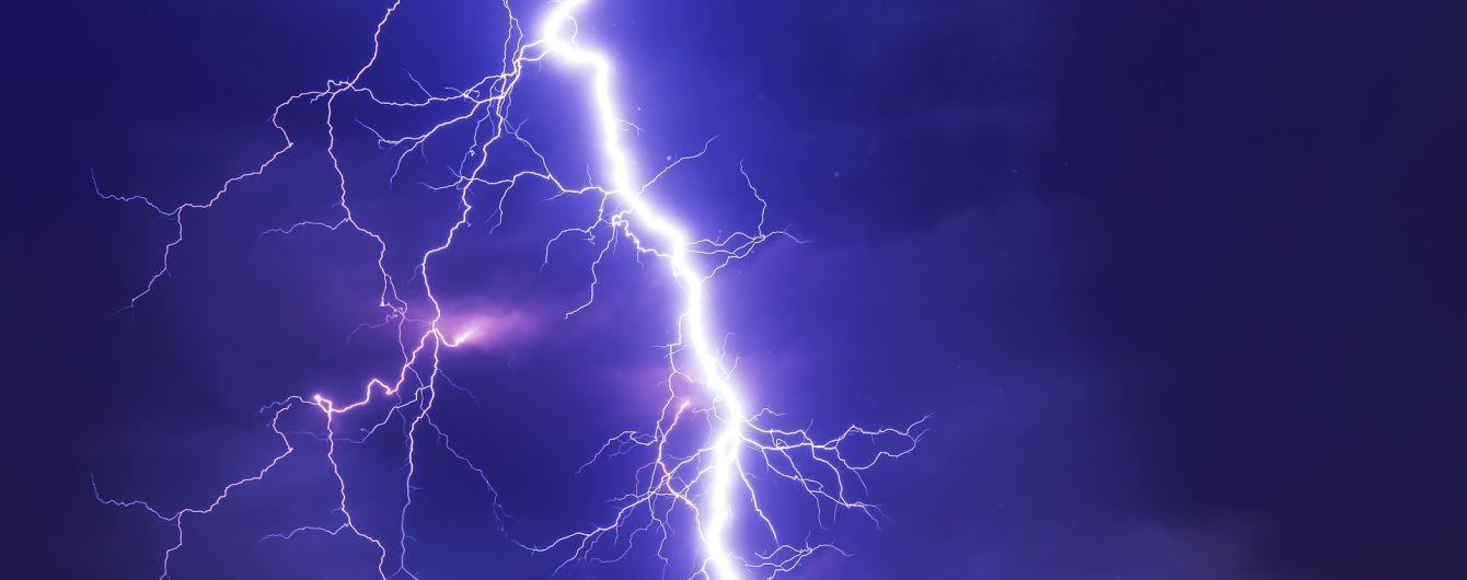 В польских Татрах молния ударила в группу туристов: трое погибших, десятки пострадавших