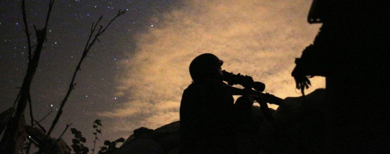 На Донбассе стартовал режим полного и всеобъемлющего прекращения огня