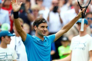 Невероятный Федерер выиграл турнир в Штутгарте и вернется на первую строчку мирового рейтинга