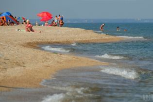 Зниклого хлопчика в морі на Одещині спочатку довго розшукували на березі
