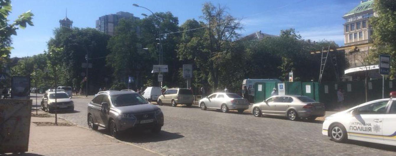 В Киеве объявлен набор на должность инспектора по парковке