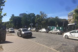 В Києві оголошено набір на посаду інспектора з паркування
