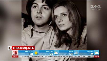 Музикант-легенда - історія життя та кохання Пола Маккартні