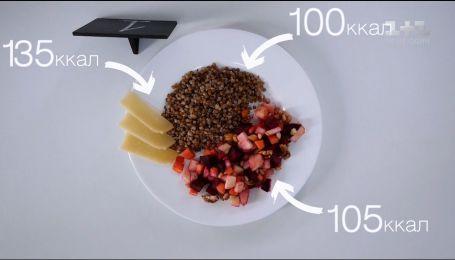 Топ-3 корисних сніданки для схуднення