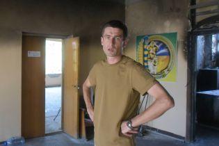 Сломанная челюсть, ушибы, сотрясение мозга: в Мариуполе избили пограничников в кафе