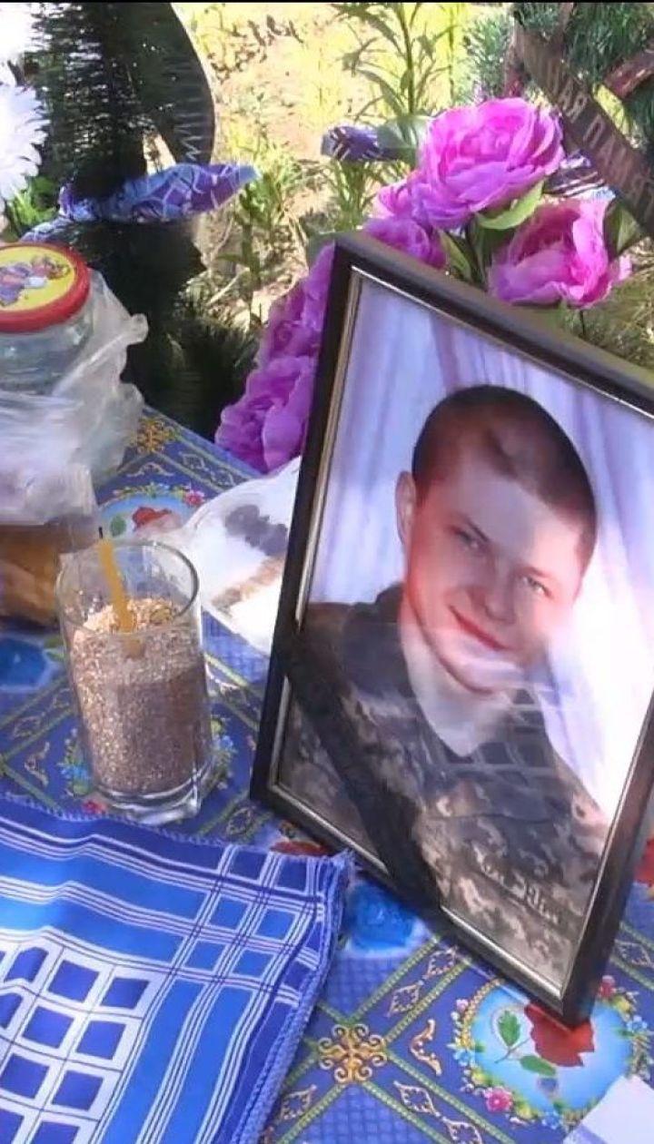 Артиллерийские обстрелы в Новотошковском унесли жизнь одного из бойцов