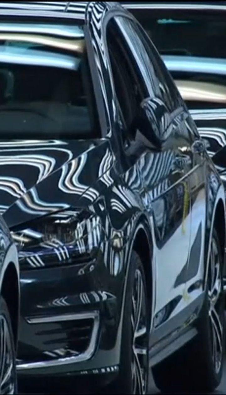 В Германии задержали директора компании Audi