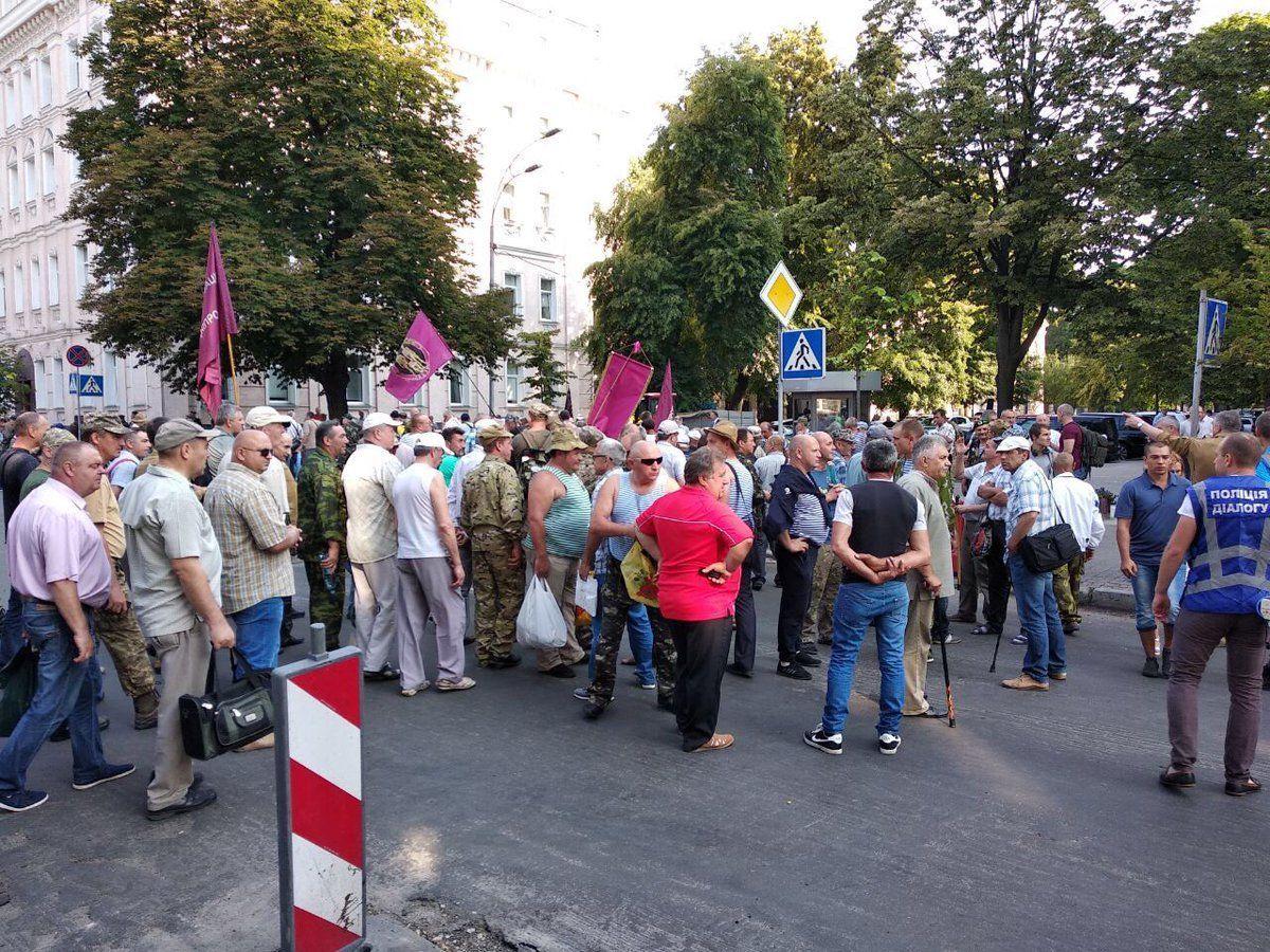 мітинг в урядовому кварталі_2