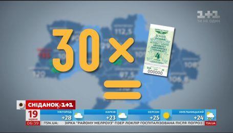 Чи задоволені українці монетизацією пільг на проїзд