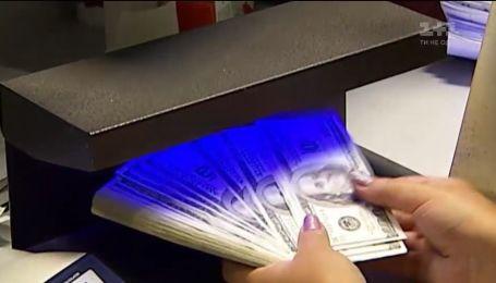 Гривны, доллары, евро - знаете ли вы, как отличить настоящие от поддельных