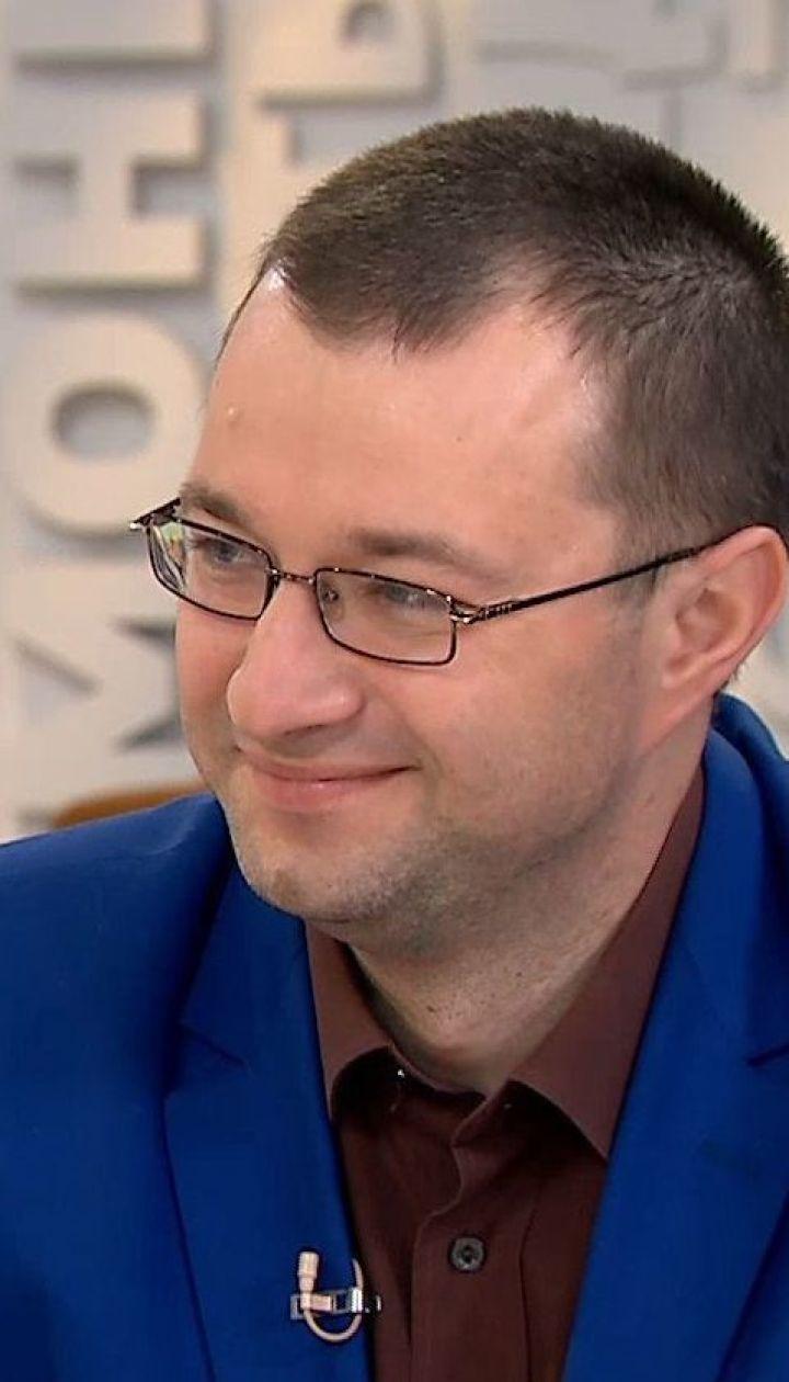 Директор Департаменту державної соцдопомоги Мінсоцполітики розповів про монетизацію пільг