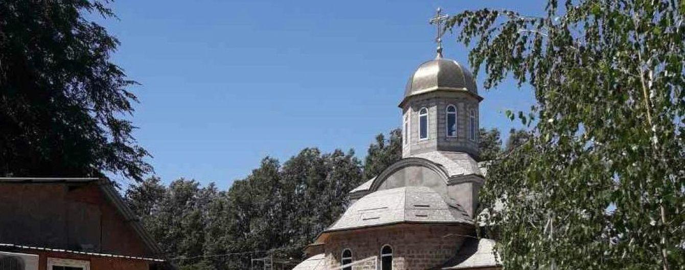 Доки стікав кров'ю, пиячили поруч: на Запоріжжі жорстоко вбили сторожа храму заради 300 гривень