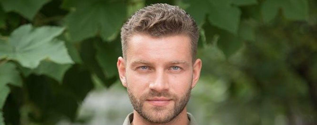 Найкрасивіший чоловік Богдан Юсипчук зніметься в гостросюжетному серіалі