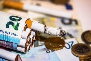 Правительство предложило повысить цену на сигареты