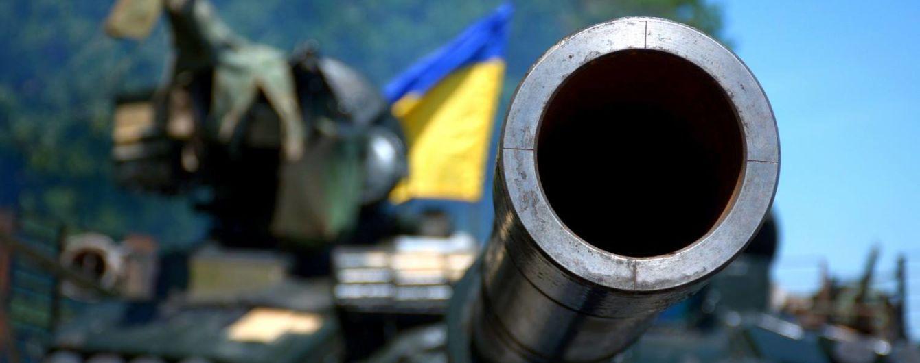Потери в ООС. На Луганщине сообщили об обстреле боевиками автомобиля ВСУ
