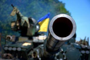 Втрати в ООС. На Луганщині повідомили про обстріл бойовиками автівки ЗСУ