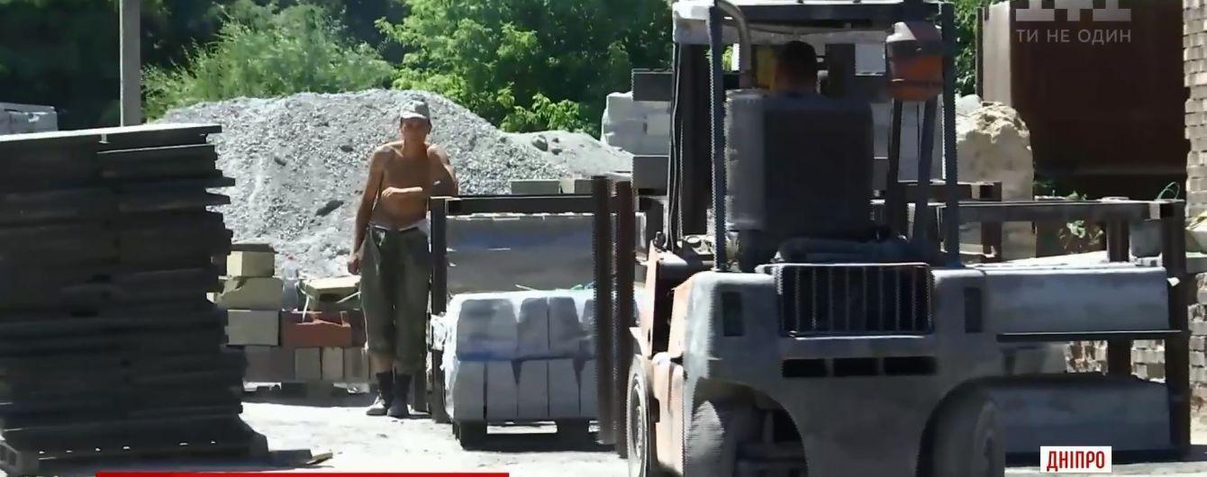 Військові прояснили скандальну ситуацію з працею солдат на заводі у Дніпрі