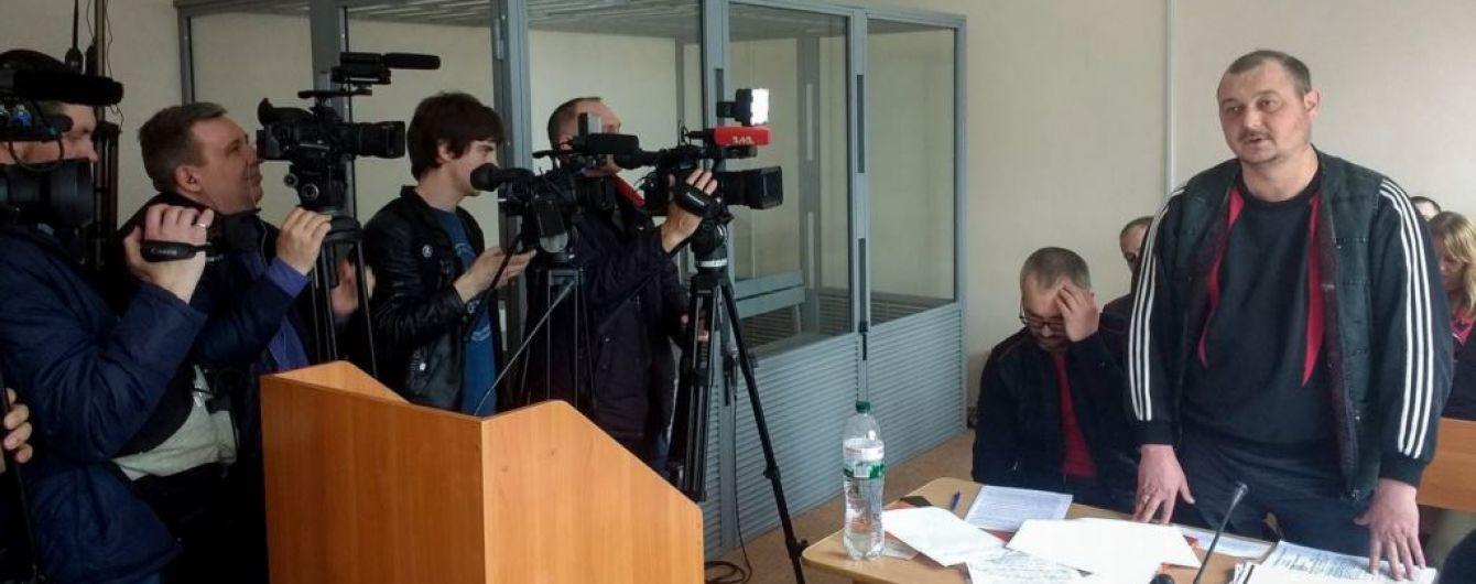 """Суд разрешил капитану судна """"Норд"""" посещать Крым, а членам экипажа вернул российские паспорта"""