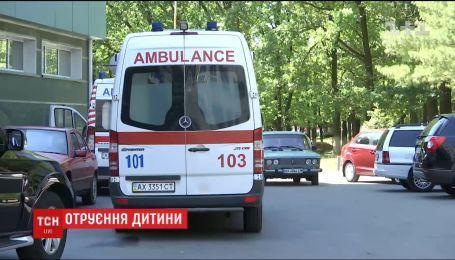 В Харькове 13-летняя девочка отравился таблетками для похудения