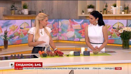 Консультант по правильному питанию Лора Филиппова рассказала о фруктовых диетах