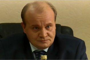 """Звезду сериала """"Ликвидация"""" Каморзина не пустили в Украину"""