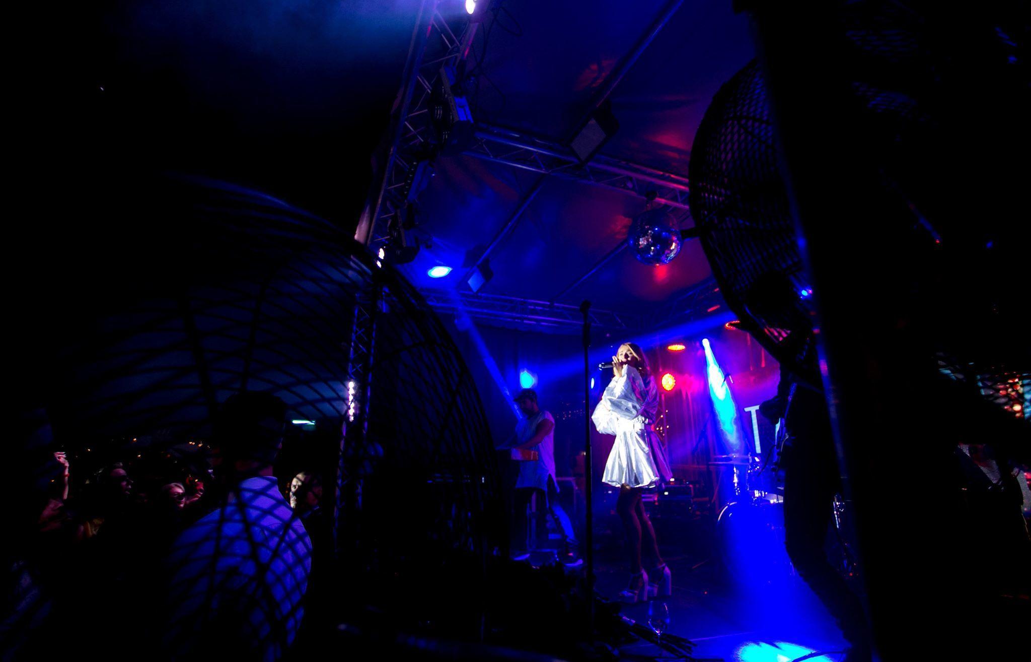 Концерт TAYANNA_3