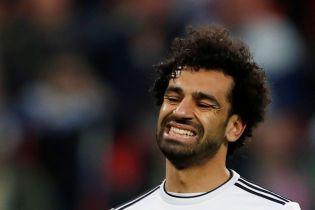 Салах отказался играть с Саудовской Аравией из-за конфликта с федерацией - СМИ