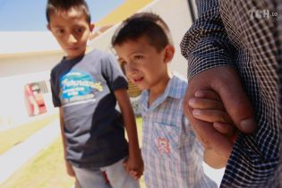 США спрямує 800 військових на кордон з Мексикою, щоб стримати мігрантів