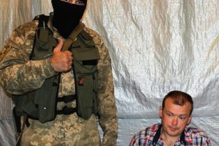 Українські військові схопили зрадника, який рік тому перейшов на бік російських окупаційних сил