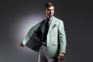 В GM розважаються рекламою піджаків під назвою Blazer