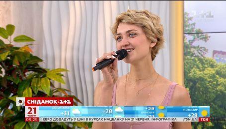 """Віра Кекелія та Роман Дуда розказали про новий кліп на пісню """"Схожі"""""""