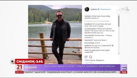 """Зірка """"Термінатора-2"""" зіграє у фільмі Ахтема Сеітаблаєва """"Захар Беркут"""""""