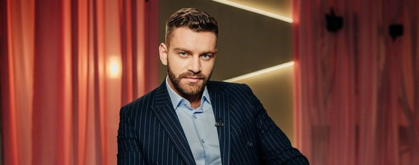Самый красивый мужчина Богдан Юсипчук рассказал, свободно ли его сердце