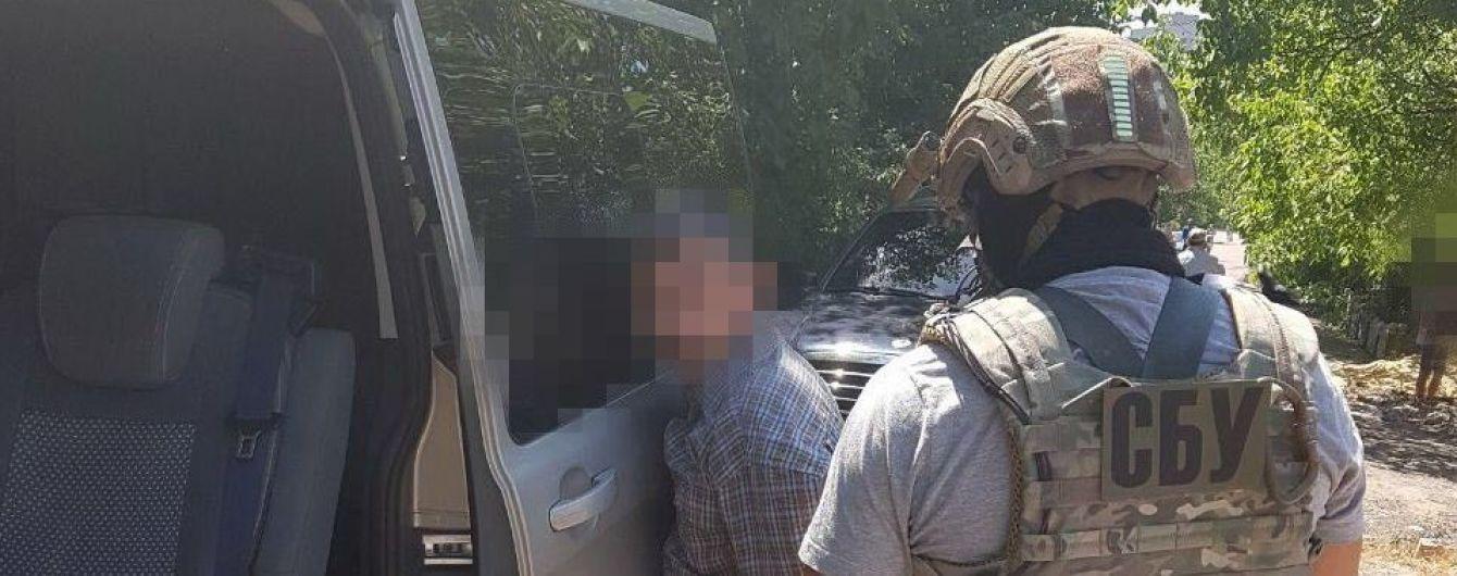"""В СБУ сообщили, сколько """"крымских чиновников"""" задержали от начала аннексии"""