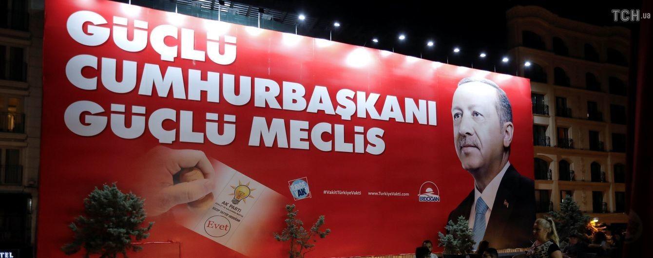 Проблема для диктатора: чи зможе Ердоган здобути перемогу на виборах у Туреччині