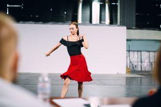 """На кастинг нового сезона """"Танців з зірками"""" пришли звезды балета The Great Gatsby и """"Лиги смеха"""""""